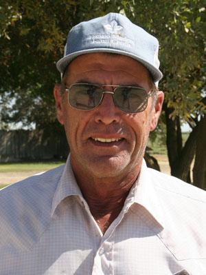 Jim Couto - 2007